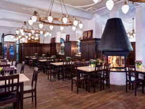 Restaurant Zollpackhof