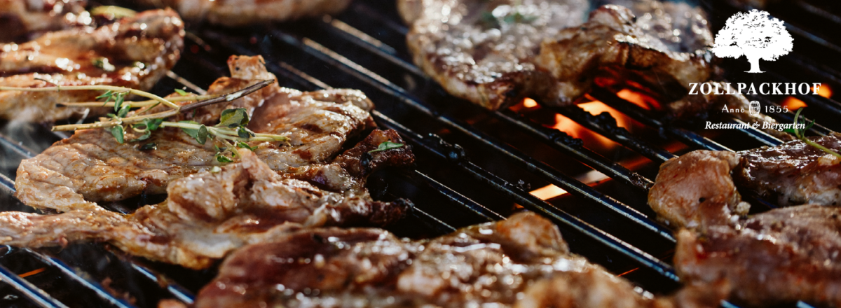After Work BBQ – Korea